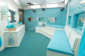 big brother inside the colorful contemporary season 16 house hgtv