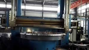 vertical turning lathe vtl machines youtube