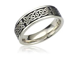 celtic rings meaning the depth meaning of celtic wedding rings wedding styles