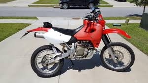 baja xr650r motorcycles for sale