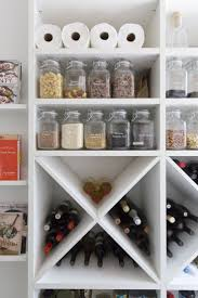 154 best beautiful kitchens images on pinterest beautiful this pantry borrowed 4 smart ideas from boutique shops pantry to pin