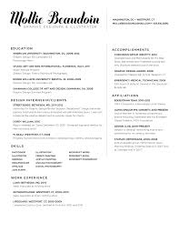 100 Creative Sample Resume The by Impressive Photography Resume Templates On 100 Creative Resume