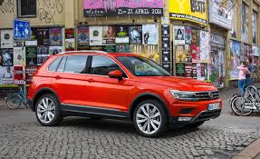 volkswagen jeep 2017 volkswagen tiguan 25 cars worth waiting for u2013 feature u2013 car