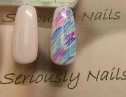 gelcolor seriously nails
