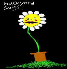 Backyard Song Backyard Songs The Grumpies