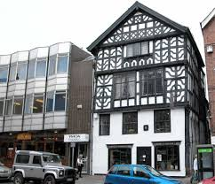 Tudor Houses by 2 Bedroom House For Sale In Lower Bridge Street Chester Ch1 Ch1
