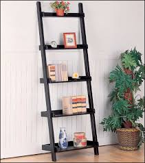 Bookcase Narrow by Furniture Ikea Leaning Ladder Bookcase Horizontal Narrow Ikea