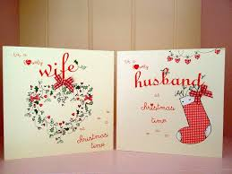 handmade christmas card wife the best collection of quotes