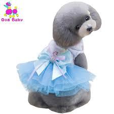 online get cheap dress for dog aliexpress com alibaba group