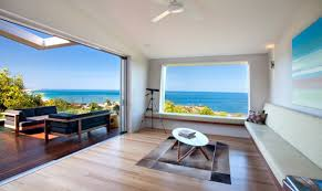 Beach House Interior Design  Modern House - Modern beach house interior design