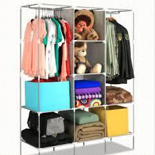 aliexpress com buy simple clothes closet portable wardrobe