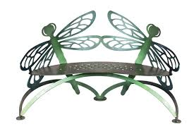 Butterfly Bench Benches