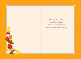 you re a blessing thanksgiving card for greeting cards