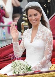 wedding dress qatar kate middleton lands on vf best dressed list cocoperez