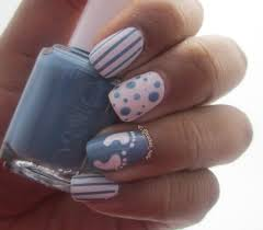 baby shower nails i wanna have mani u0027s done for the girls coming