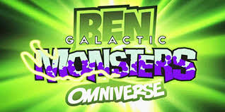 10 omniverse galactic monsters review