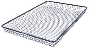 steel mesh basket xl rlbxl rhino rack