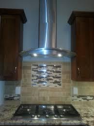 home design good looking stainless steel ceiling chimney hood