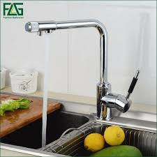 aliexpress com buy flg drinking water filter faucet deck mounted