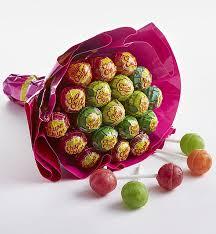 lollipop bouquet chups lollipop bouquet