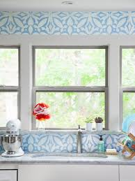 How Do You Design A Kitchen by A Bright Kitchen With Personality From Hgtv Magazine Hgtv