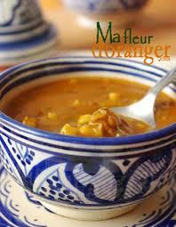 cuisine marocaine pour ramadan recette de harira soupe traditionnelle marocaine