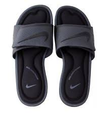 Nike Comfort Slide Men U0027s Nike Solarsoft Comfort Slide Sandal 705513 Black Anthracite