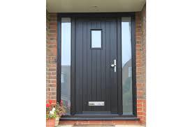 Exterior Doors Upvc Changing Of Composite And Upvc Front Doors