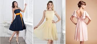 robes de cocktail pour mariage tenue de soirée mariage relooking et coiffure en image