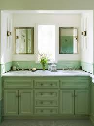 Grey And Green Bathrooms Green Bathroom Vanities Bathroom Decoration