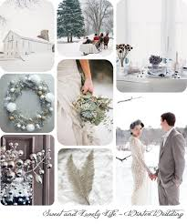 White Christmas Wedding Ideas by Sweet And Lovely Life White Winter Wedding Inspiration Sweet