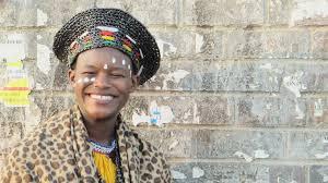 Awa by Meet Awa The Zimbabwean Using Hip Hop To Improve Human Rights In