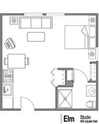 Studio Apartment Floor Plans 20 U0027x20 U0027 Apt Floor Plan Floor 20plan 20x Jpg Tiny House
