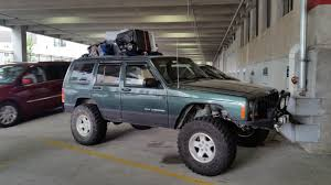 4bt cummins jeep cherokee vote now for the jeepforum cherokee comanche of the year