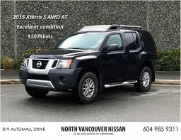 nissan xterra 2015 interior used 2015 nissan xterra s for sale northshore auto mall