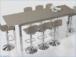 fabriquer table haute cuisine fabriquer une table bar de cuisine fashion designs