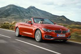 first bmw first look 2018 bmw 4 series automobile magazine