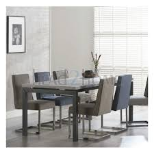 furniture appealing stone effect dining table uk full size of