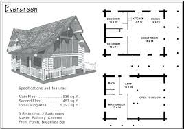 small log cabin plans log home house plans designs ipbworks com