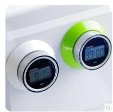 minuteur cuisine ectronique fitness kitchen cooking electronic magnet timer loud alarm