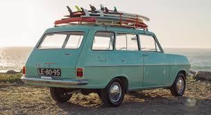 opel kadett wagon opel kadett car a van