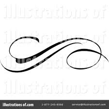 swirl clipart 230641 illustration by bestvector