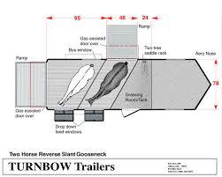 horse trailer living quarter floor plans slant load floor plans 8 custom luxury horse trailers horse