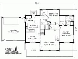 100 raised ranch floor plan ranch house plans ackerman 60