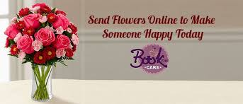 how to send flowers to someone send flowers online to put a smile on someone s