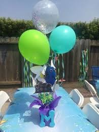 Finding Nemo Centerpieces by Finding Dory Centerpiece My Projects Pinterest Centerpieces