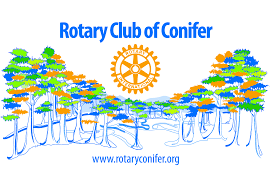 Conifer Colorado Map by Home Page Rotary Club Of Conifer Colorado