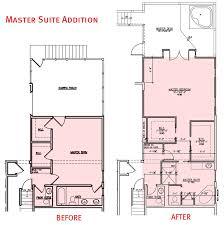 master bedroom bath floor plans master suite floor plans in easy flow design large for