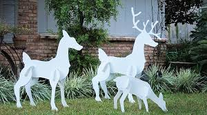 Exterior Christmas Decorations For Sale by Outdoor Christmas Decorations Cathy