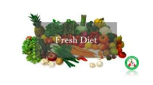 fresh diet eating healthy what you eat matters fresh n lean